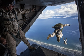 Kommunikation Führung Militär