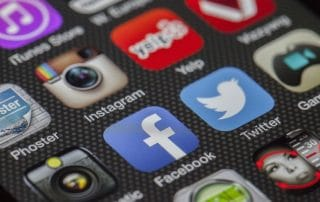 Trends Social Media 2018