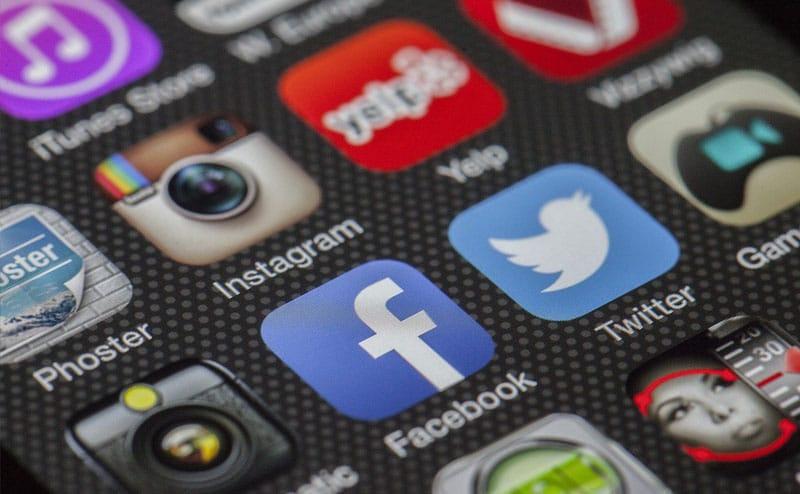 Trends in sozialen Netzwerken für 2018