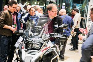 BMW Motorrad Saisoneröffnung