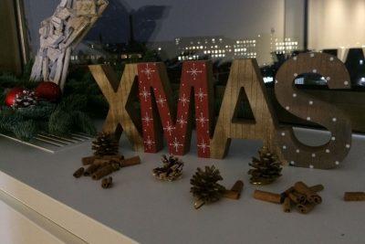 RatePay Weihnachtsfeier