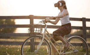 Virtual Reality geht neue Wege
