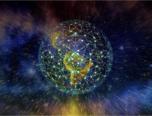 Eine Welt im digitalen Wandel – die Social Media-Community wächst weiter